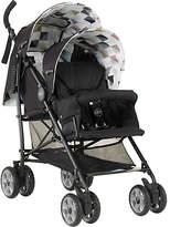 My Child MyChild Sienta Duo Tandem Stroller - Black