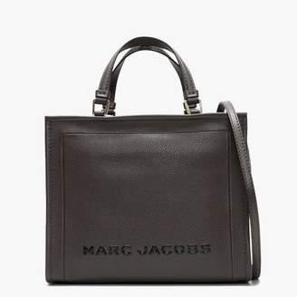 Marc Jacobs Box Ash Pebbled Leather Shopper Bag