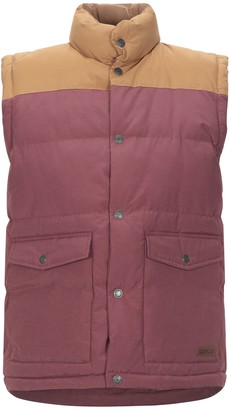 Caterpillar Synthetic Down Jackets