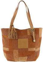 Lucky Brand Lucky Jade Leather Tote Bag