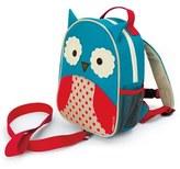 Skip Hop Toddler 'Zoo' Safety Harness Backpack - Blue
