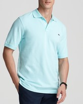 Vineyard Vines Solid Pique Polo - Classic Fit
