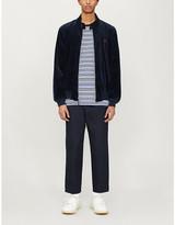 Polo Ralph Lauren Baracuda stretch-cotton jacket