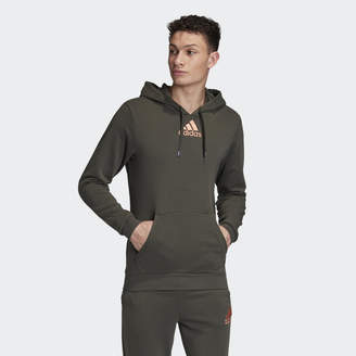 adidas Category Graphic Hoodie
