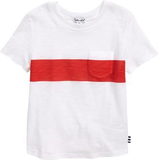Splendid Stripe T-Shirt