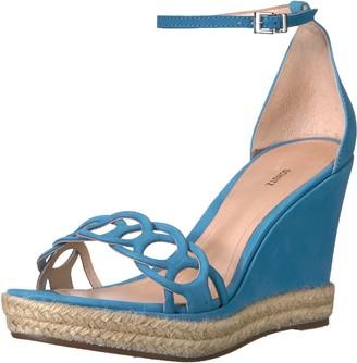 Schutz Women's Keira Wedge Sandals