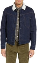 Volcom Men's Steel Mill Denim Jacket