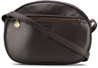 Céline Pre Owned Pre-Owned Logo Patch Shoulder Bag