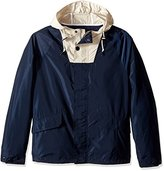 Nautica Men's Water Resistant Bomber Jacket