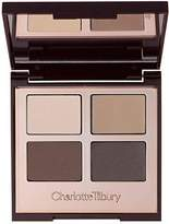 Charlotte Tilbury Luxury Palette - 4 Color-Coded Eye Shadows (0.10 Oz/2.8g) - The Sophisticate by