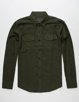 VALOR Southwest Mens Flannel Shirt