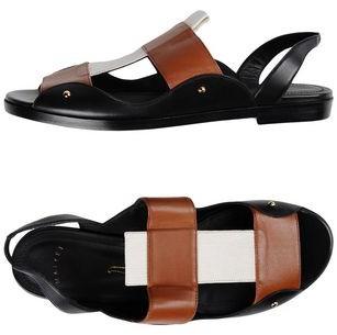 Maiyet Sandals