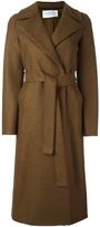 Harris Wharf London Duster Coat
