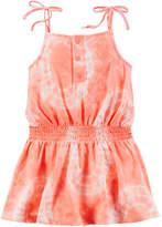 CARTERS Carter's Sleeveless Dress - Toddler Girls 2t-5t