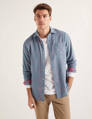 Doublecloth Shirt