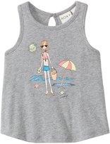 Roxy Girls' Seashell Seashore Tank (6mos24mos) - 8136317