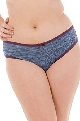 Curvy Kate Women's Daily Dream Cheeky Shorts Brief