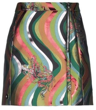 Philipp Plein Mini skirt