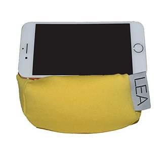 Lea Unlimited Sun Cellphone Nest Accessory Beanbag Phone Holder