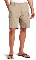 Nautica Men's Ns Clean Cargo Shorts