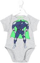 Stella McCartney superhero body - kids - Cotton - 3 mth