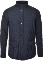 Henri Lloyd Kinsley Quilted Jacket Navy