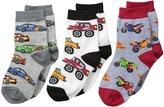 Jefferies Socks Speedy Triple Treat Boys Shoes