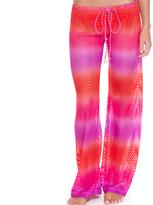 Luli Fama Beach Pant In Multicolor (L497839)
