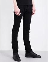 Stone Island Tapered Slim-fit Skinny Jeans