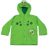 Western Chief Children's Frog Rain Coat