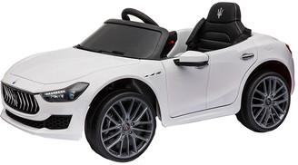 Best Ride on Cars Maserati Ghibli 12V Ride-On