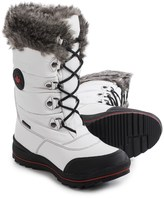 Cougar Cranbrook Sleek Snow Boots - Waterproof (For Women)