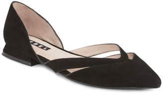 Wilson Rebel Low Heeled Flats Women Shoes