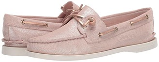 Sperry A/O Vida Brushed Metallic (Rose Gold) Women's Shoes