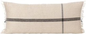 ferm LIVING Calm Cotton & Linen Pillow