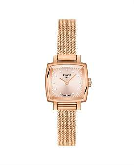 Tissot Lovely Square Watch