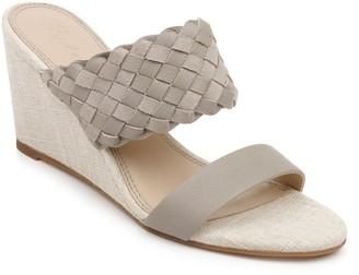 Splendid Maggie Wedge Slide Sandal
