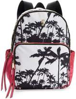 Juicy Couture Aloha Palm Tree Backpack