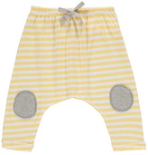 Sale - Sammy Striped Harem Trousers - 1+ IN THE FAMILY