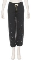 Monrow Vintage Stardust Sweatpants