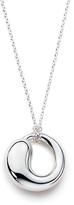 Elsa Peretti® Eternal Circle pendant