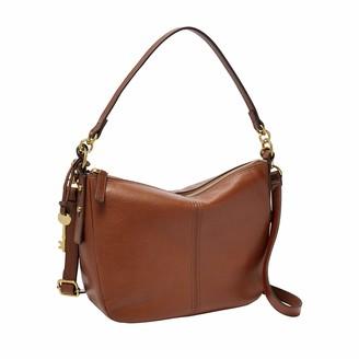 Fossil Women's Jolie Leather Crossbody Handbag