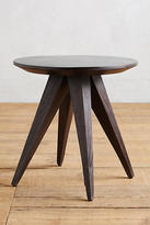Anthropologie Betania Side Table, Taper