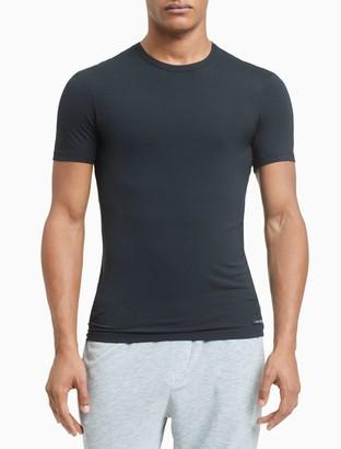Ultra-Soft Modal Lounge Crewneck T-Shirt