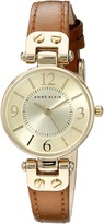 Anne Klein 10-9442CHHY Watches