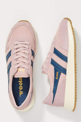 Gola Striped Sneakers