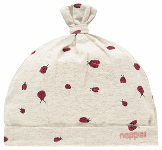 Noppies Baby Girls' G Hat Camas AOP