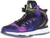 adidas D Rose 6 Boost J Shoe (Big Kid)