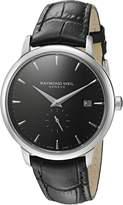 Raymond Weil Men's 5484-STC-20001 Toccata Analog Display Quartz Watch