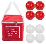 Coca-Cola Coca Cola Bocce Ball Set - Regulation Size
